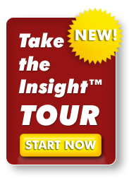 Endis Insight product tour