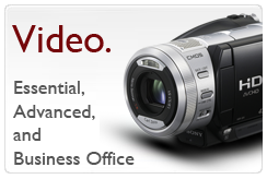video training courses